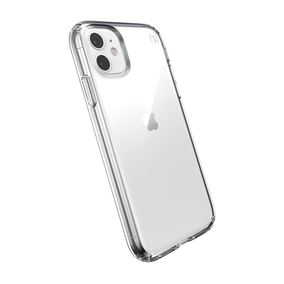 Speck - Presidio Stay Clear iPhone 11 Case - 透明殼 - UNWIRE STORE