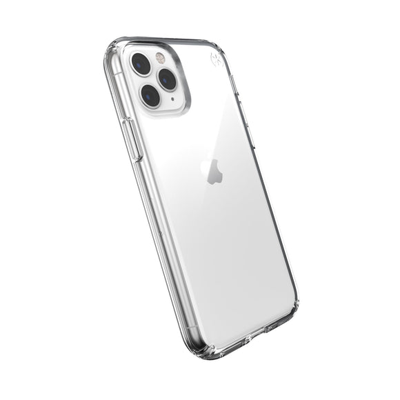 Speck - Presidio Stay Clear iPhone 11 Pro Case - 透明殼 - UNWIRE STORE - HONG KONG