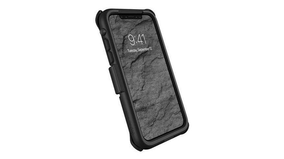 Speck Presidio Ultra 手機保護殼 iPhone X / XS / XR Case - UNWIRE STORE - HONG KONG