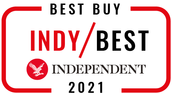 Independent Best Buy 2021