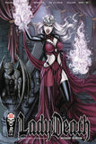Lady Death Malevolent Decimation #2 (of 2) - Standard Cover