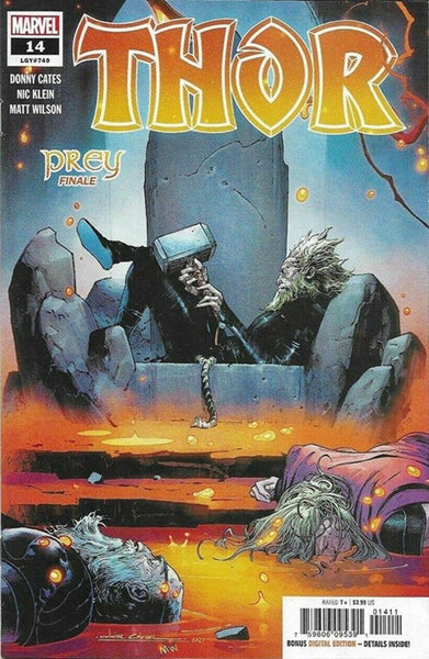 Thor #14 - Marvel Comics