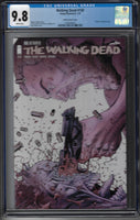 Walking Dead #150 - Cover E by Ryan Ottley