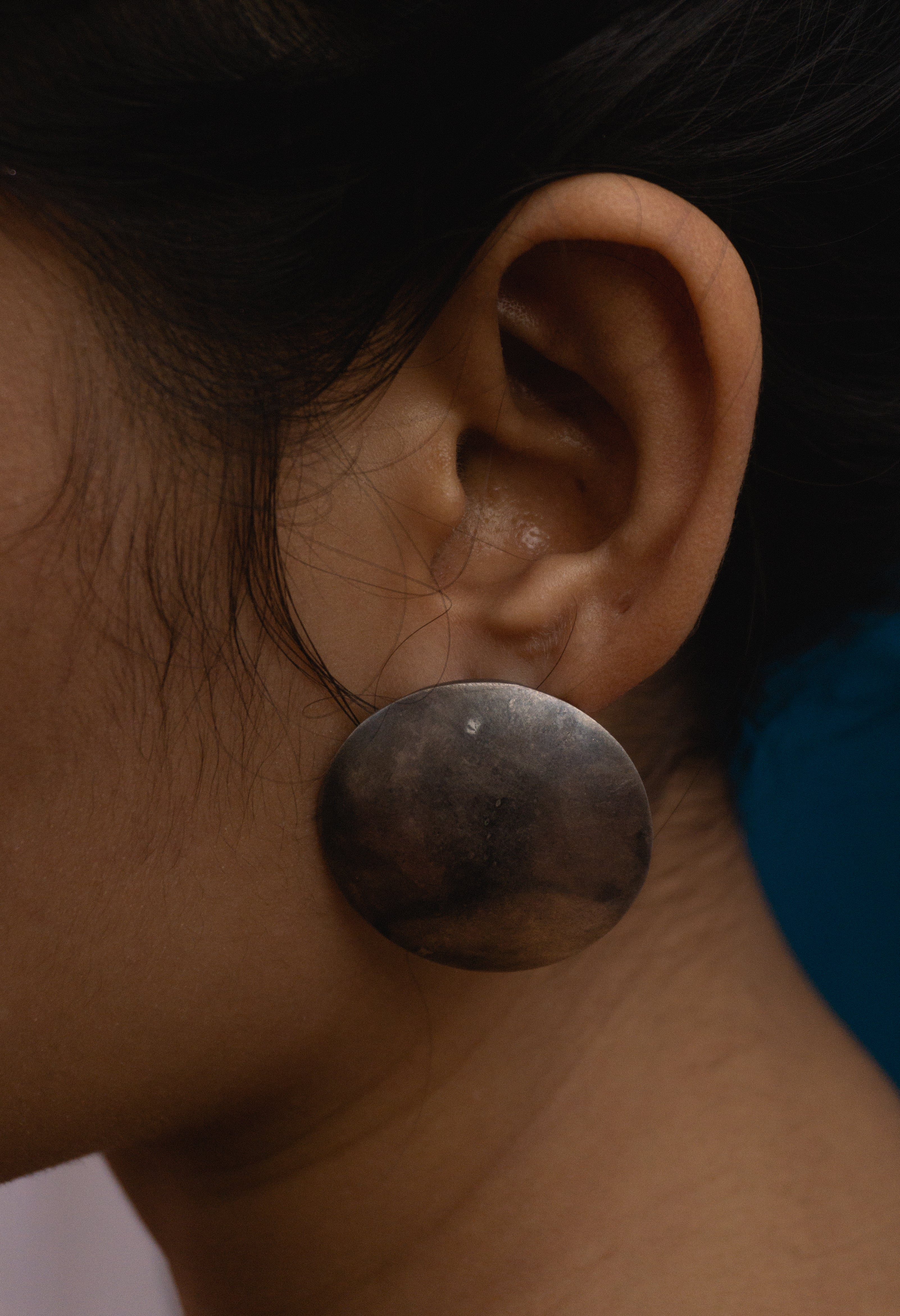 Void Earrings