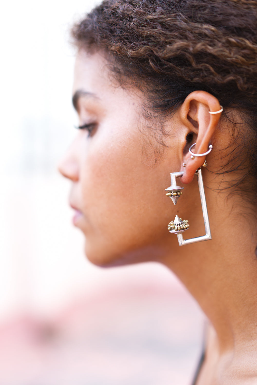 Hysteria Earrings