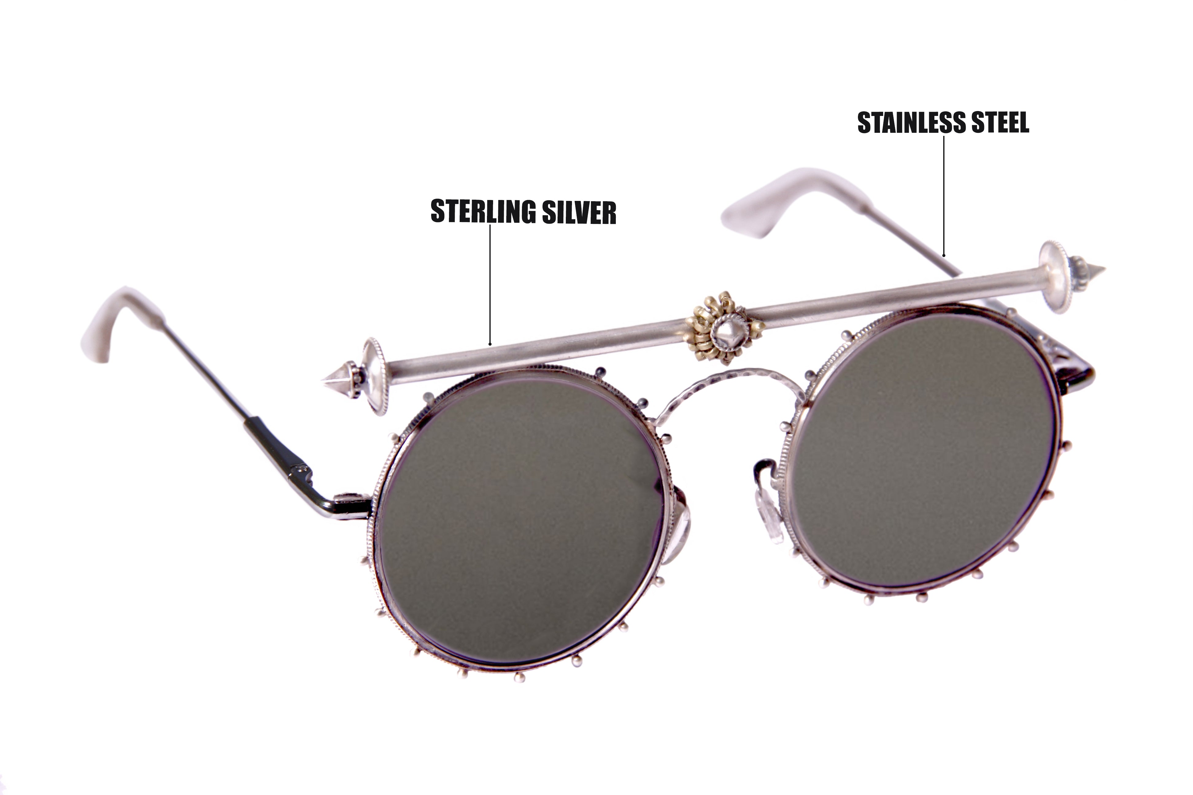Hysteria Sunglasses