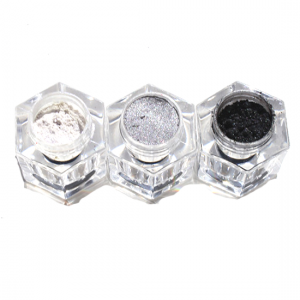 Princessa Fine Glitter Diamond Powder 2