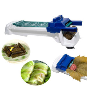 Apparatus For Wrapping Dolma Stuffed Cabbage - Aiiwah.com