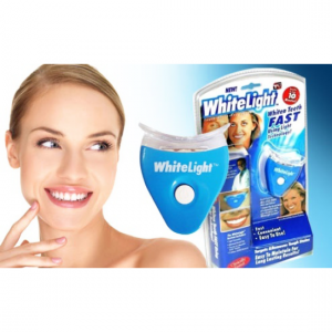 White Light Tooth Teeth Whitening System-Aiiwah.com