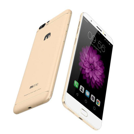 Mione X8 Pro 4G IPS 6.0 Display 32GB Gold-Aiiwah.com