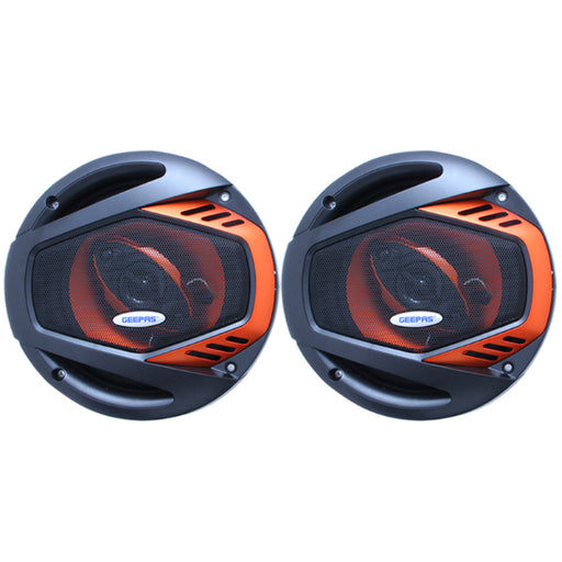 "Geepas Car Speaker 3 Way 6.5""  GSP2236-Aiiwah.com"