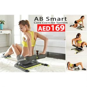 AB Smart - Core Exercise System - Aiiwah.com