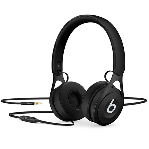 Beats EP On-Ear Headphones - Black - Aiiwah.com