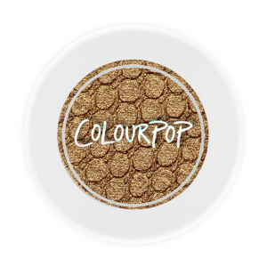 ColourPop eyeshadow-8 Track