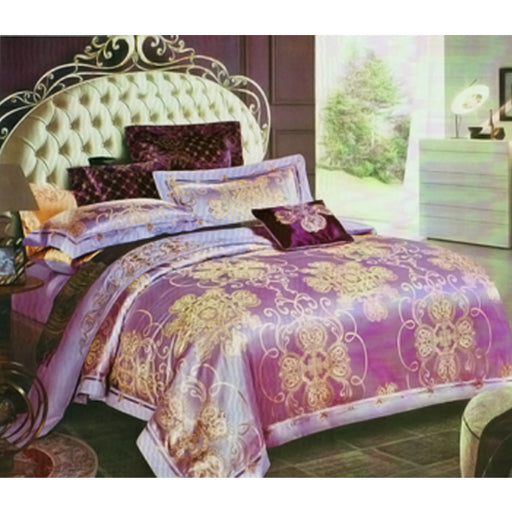 6 Piece Bedding Set-BDS0161 - Aiiwah.com