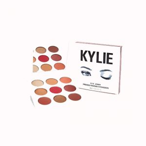 KYLIE COSMETICS | THE BURGUNDY PALETTE | KYSHADOW