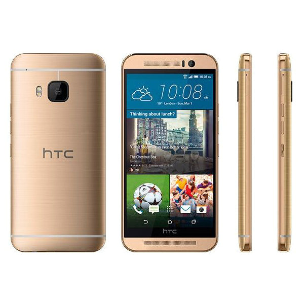HTC One M9S Smart Phone