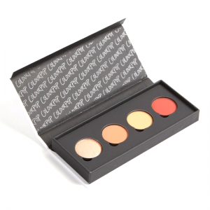 Lo-Key ColourPop Pressed Powder Shadow Palette