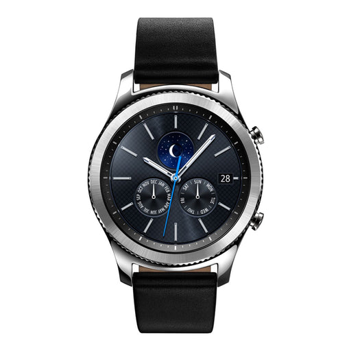 Samsung Gear S3 Classic Smart Watch (SM-R770) - Aiiwah.com