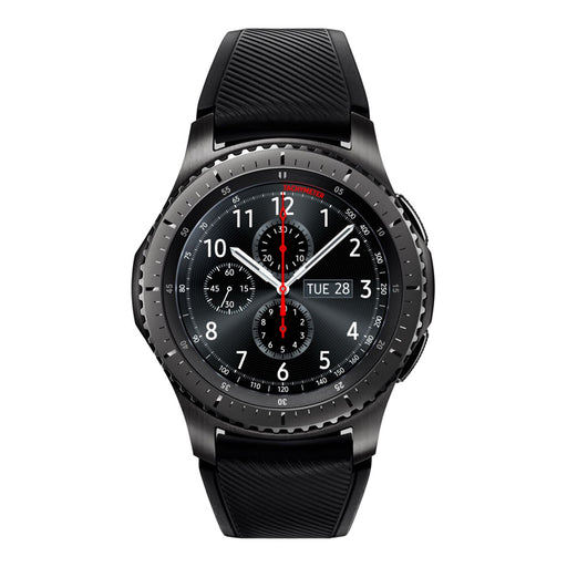 Samsung Gear S3 Frontier Smart Watch (SM-R760) - Aiiwah.com