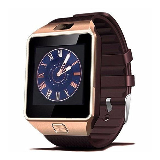 Smart Phone Watch with SIM Card and Memory Card (Pedometer, Anti-loss, Camera) SW07 - Aiiwah.com