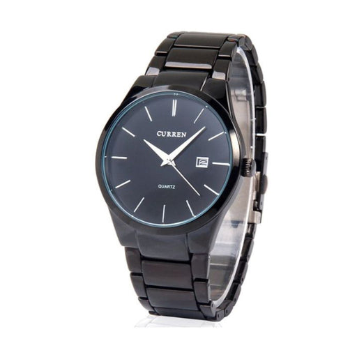 Curren for Men Analog Stainless Steel Watch-Aiiwah.com