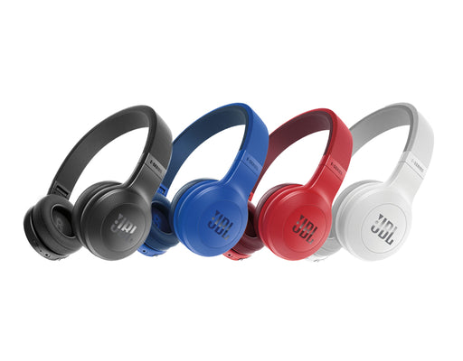 JBL On-Ear Bluetooth Headphones, Teal - E45BT-Aiiwah.com