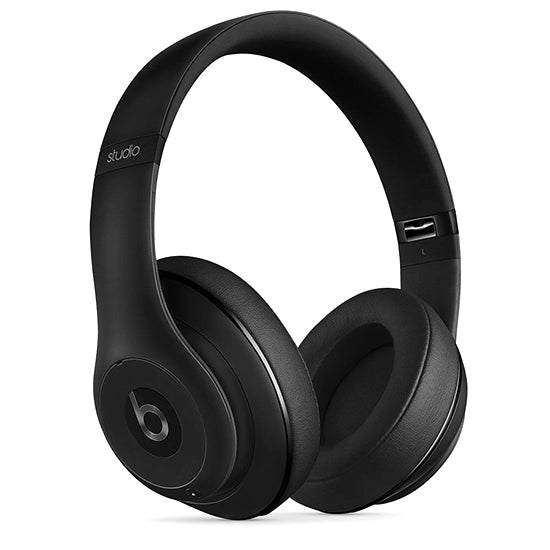 Beats Studio Wireless Headphone, Matte Black - Aiiwah.com