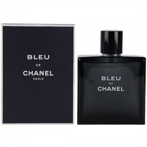 Bleu de by Chanel for Men - Eau de Toilette, 100ml-aiiwah.com