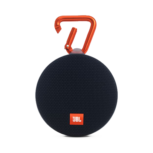 JBL Clip 2 Waterproof Portable Bluetooth Speaker-Aiiwah.com