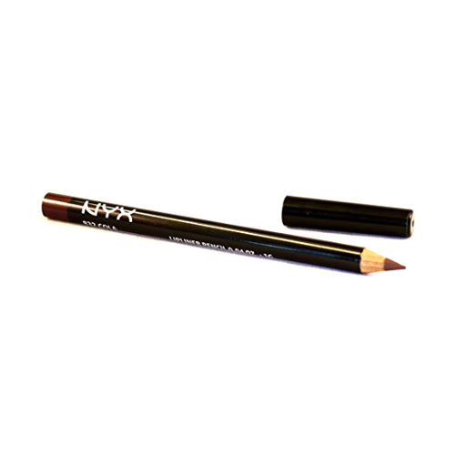 NYX Slim Lip Liner Pencil - Cola -832