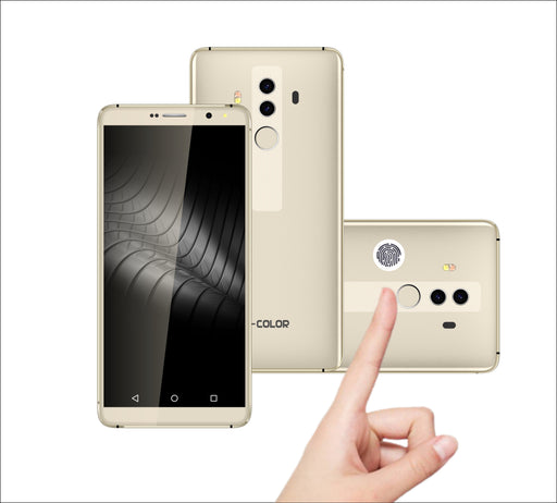 S Color Mate 10 Special Edition Gold - Aiiwah.com