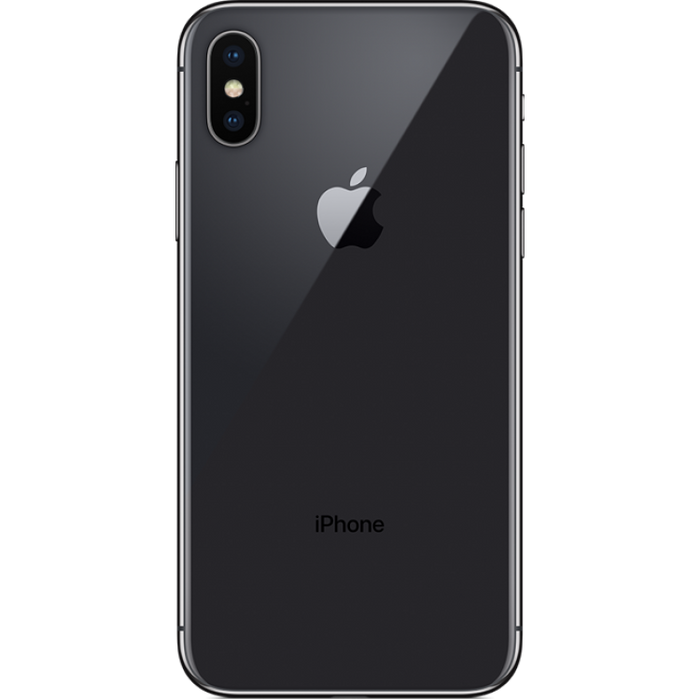 Apple iPhone X 64GB LTE Smartphone Space Gray - with FaceTime - Aiiwah.com