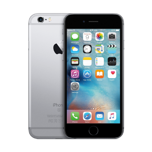 Apple iPhone 6 - 32GB, 4G LTE, Space Gray