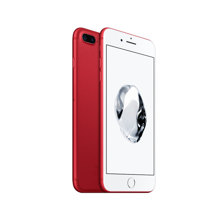 Apple iPhone 7 - 256GB, 4G LTE, Red - Aiiwah.com