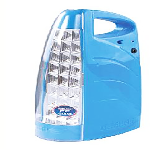 Geepas Rechargeable LED Lantern - GE5548