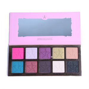 JEFFREE STAR COSMETICS - BEAUTY KILLER EYESHADOW PALETTE