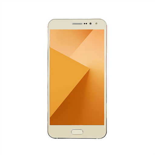 Mione C9 4G Smartphone, Andoid OS, 6.0 Inch HD Display, 3GB RAM, 32GB Storage, Dual SIM, Dual Camera, 1.5GHz Quad Core Processor- Gold-Aiiwah.com