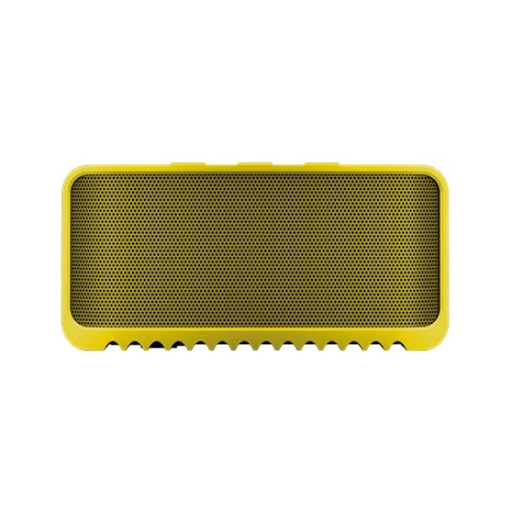 Jabra Solemate Mini Wireless Speaker (Yellow)-Aiiwah.com