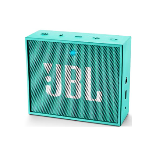 JBL GO Portable Bluetooth Speaker Teal-Aiiwah.com
