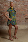 Ladies - Tracey Shirt Dress