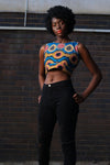 Ladies - Nandi Crop Top