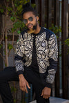 Mens - Thabiso Summer | Luxe Edition | Bomber Jacket