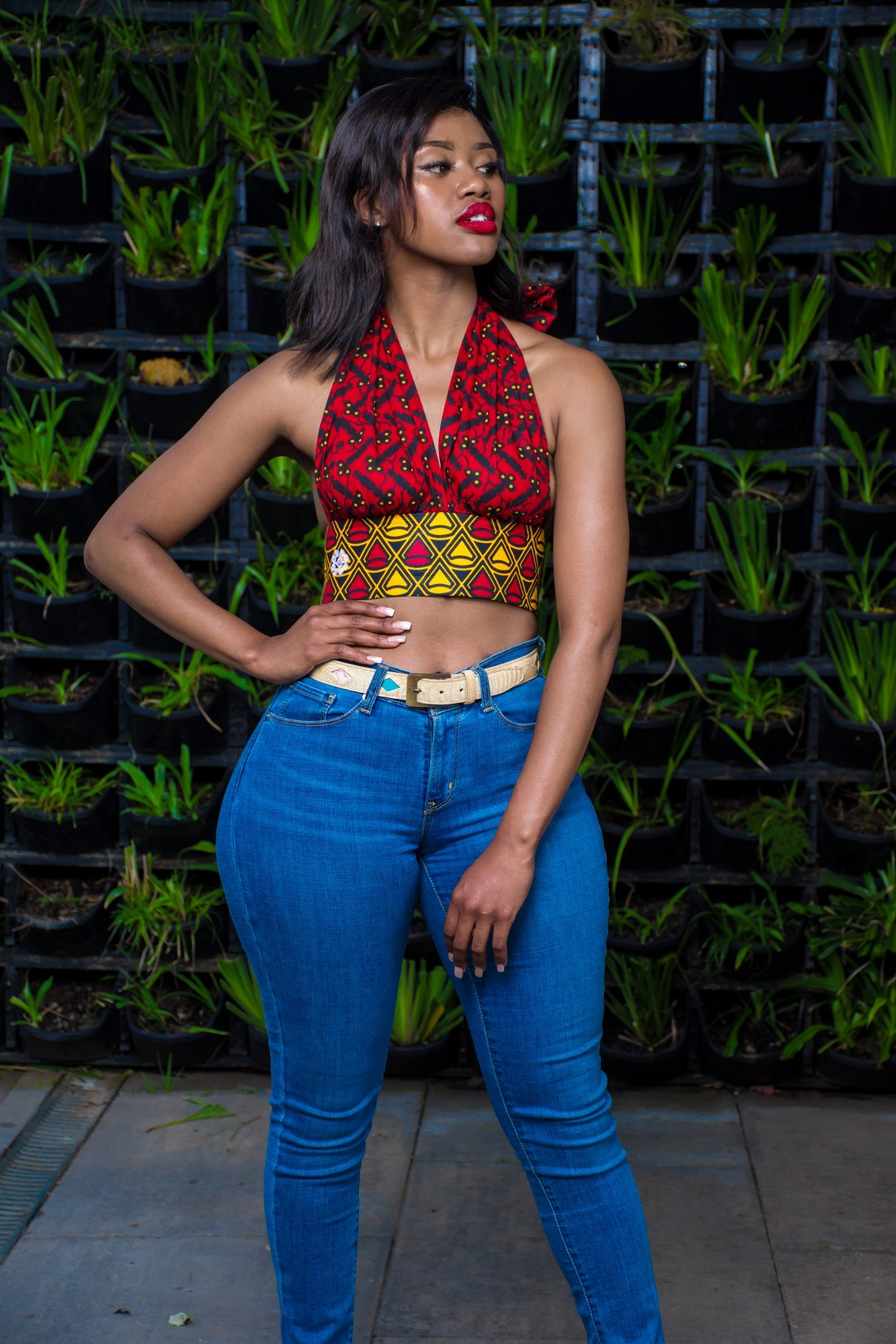 Ladies - Lerato Top