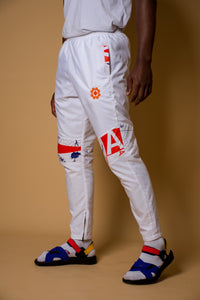 Mens - Africa Trackpants