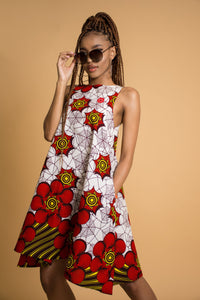 Ladies - Tshego Summer Dress