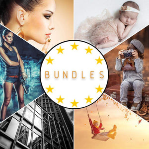 Shop Photoshop Bundles