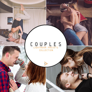 Couples - Lightroom Presets