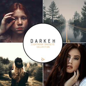 Darkeh - Lightroom Presets