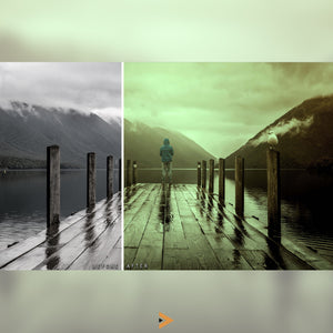 Elements - Photoshop Actions